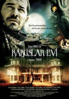 Kabuslar Evi - Takip (2006)