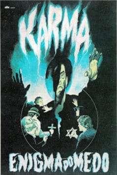 Karma - Enigma of Death (1984)