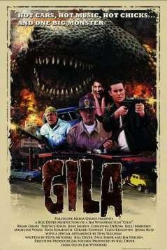 Gila! (2012)