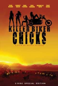 Killer Biker Chicks (2009)