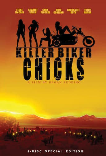 Killer Biker Chicks (2009)