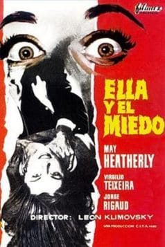 Ella y el miedo (1964)