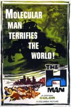 The H-Man (1958)