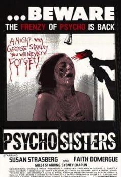 Psycho Sisters (1974)