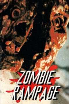 Zombie Rampage (1989)