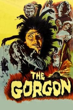 The Gorgon (1964)