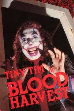 Blood Harvest (1987)