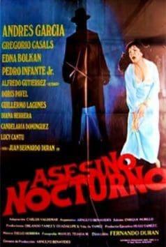 Night Killer (1987)