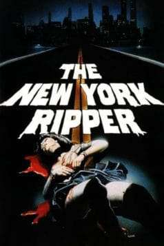 The New York Ripper (1982)