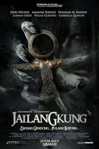 Jailangkung (2017)