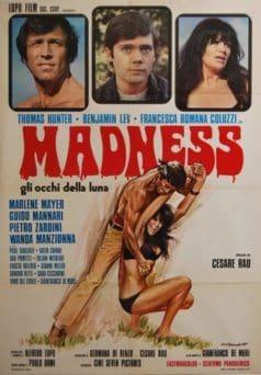 Madness (1971)
