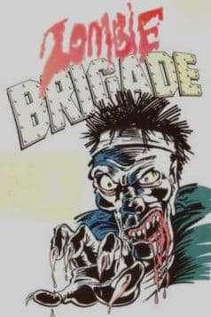 Zombie Brigade (1986)