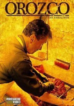 Orozco the Embalmer (2001)