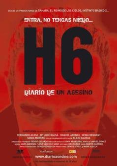 H6: Diary of a Serial Killer (2005)