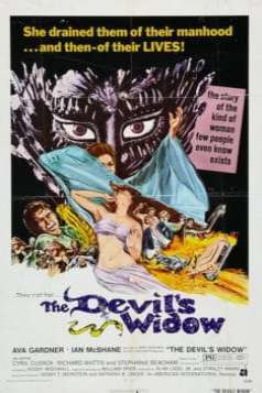 The Devil's Widow (1970)