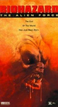 Biohazard: The Alien Force (1994)