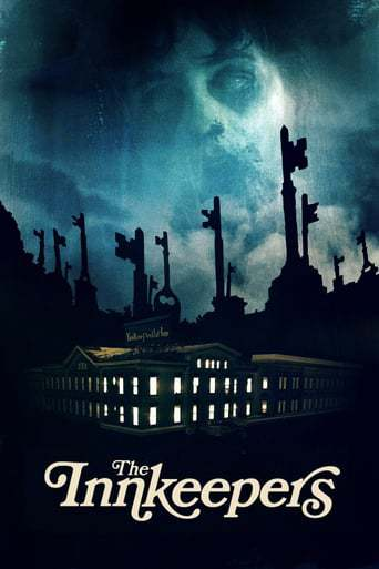The Innkeepers (2011)