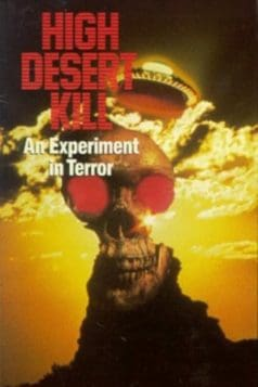 High Desert Kill (1989)