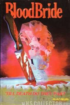 Blood Bride (1980)