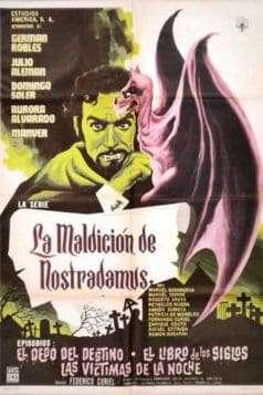 The Curse of Nostradamus (1961)