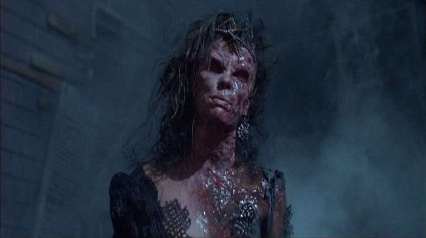 Night of the Demons III (1997) - ALL HORROR
