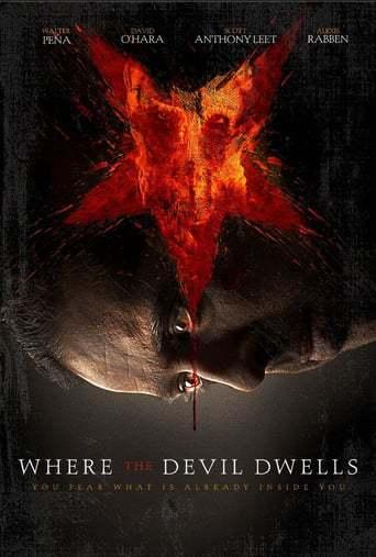 Where The Devil Dwells (2014)