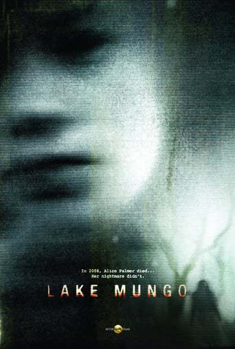Lake Mungo Review