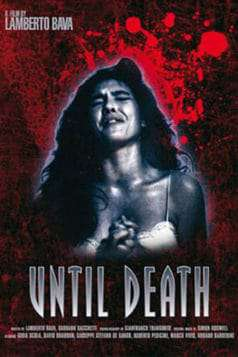 Until Death (1987)