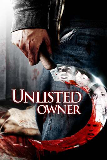 Unlisted Owner (2014)