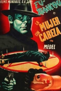 La mujer sin cabeza (1944)