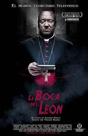 La Boca Del Leon (2013)