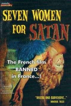Seven Women for Satan (1976)