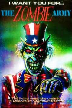 Zombie Army (1991)