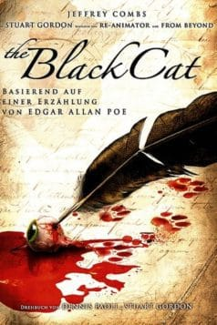 The Black Cat (2007)
