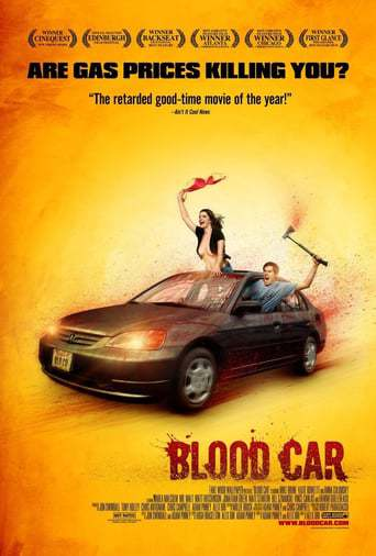 Blood Car (2007)