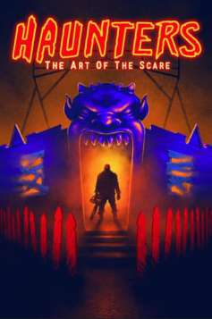 Haunters: The Art of the Scare (2017)