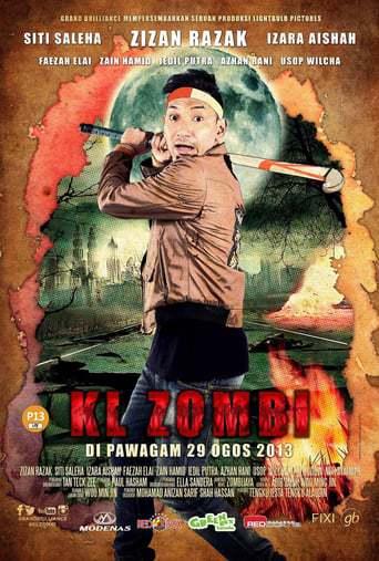 KL Zombi (2013)