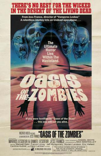 Oasis of the Zombies (1982)