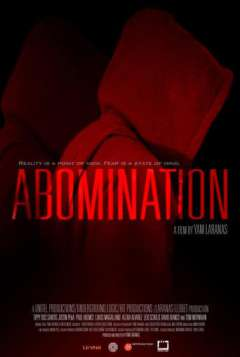 Abomination (2018)