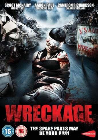 Wreckage (2010)