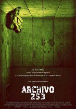 Archive 253 (2015)