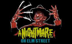 A Nightmare on Elm Street NES Video Game - Full Playthrough