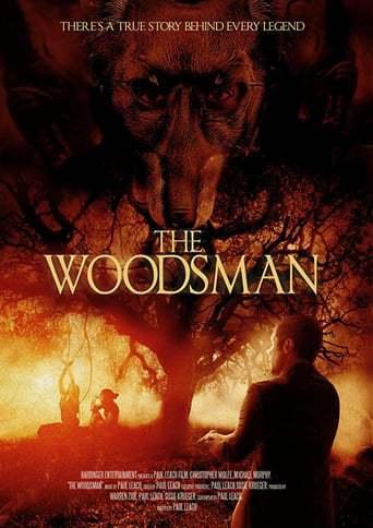 The Woodsman (2017)