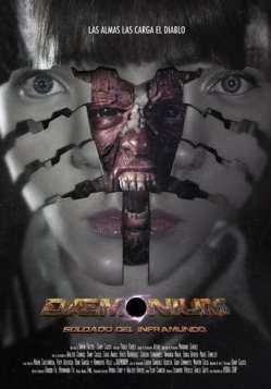 Daemonium: Soldier of the Underworld (2015)