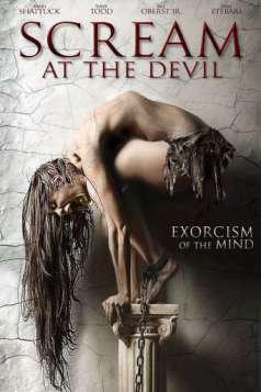 Scream at the Devil (2015)