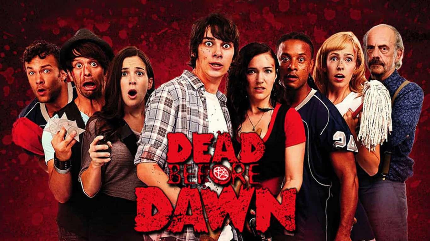 Dead Before Dawn 3d 2012 All Horror