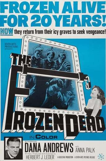 The Frozen Dead (1966)
