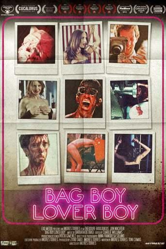 Bag Boy Lover Boy (2014)