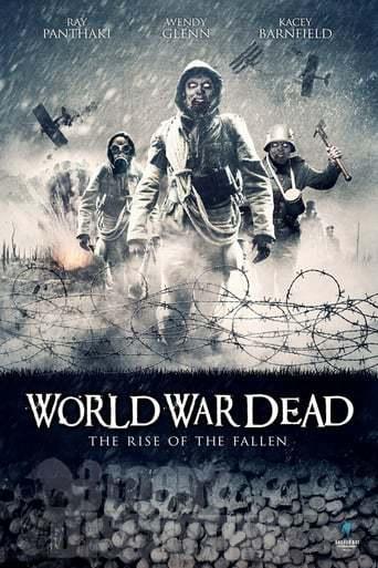 World War Dead: Rise of the Fallen (2015)