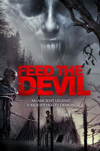 Feed the Devil (2015)